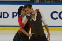 Юниорский чемпионат России 2020 по фигурному катанию продолжится 6 февраля выступлением танцоров с ритм-танцем