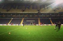 Определились соперники московского «Локомотива» по групповому этапу футбольной Лиги чемпионов