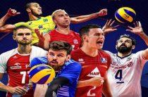 Мужская сборная России по волейболу обыграла Польшу и вышла в финал Лиги наций 2019