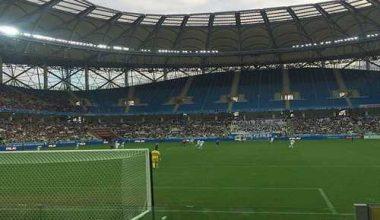 «Ротору» присуждено техническое поражение в матче 8-го тура Премьер-лиги с «Ростовом»