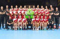 Гандболистки сборной России обыграли Швецию в заключительном матче предварительного раунда женского ЧЕ 2020