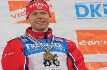 Хальвард Ханевольд, трехкратный олимпийский чемпион по биатлону, скончался на 50-м году жизни