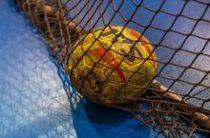 Чемпионат Европы 2018 по гандболу среди женских сборных пройдет во Франции 29 ноября—16 декабря