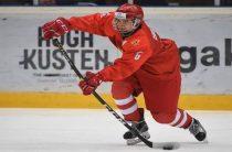 Расширенный состав молодежной сборной России по хоккею на чемпионат мира 2020
