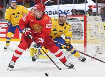 Кубок Карьяла 2020 пройдет в Хельсинки с 5 по 8 ноября, расписание и результаты матчей