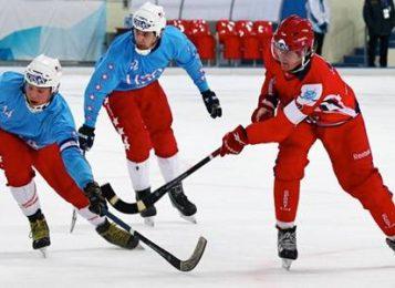 Чемпионат мира 2020 по хоккею с мячом в Иркутске отменен