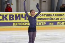 Четвертый этап юниорского Гран-при 2019 по фигурному катанию в Челябинске продолжится 13 сентября