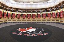 Опубликован состав сборной Канады на чемпионат мира 2019 по хоккею