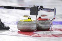 Сборная России матчем со сборной США 25 апреля завершает групповой этап ЧМ 2019 по керлингу в дабл-миксте
