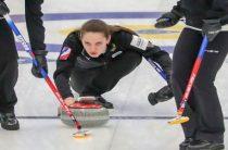 Сборная России обыграла Германию на женском чемпионате мира 2019 по керлингу в Дании