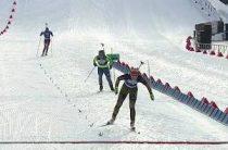 Российские юниорки с пятью штрафными кругами заняли 8-е место в эстафете на ЧМ 2016 по биатлону