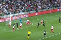 «Краснодар» проиграл «Олимпиакосу» и не сумел выйти в групповой этап футбольной Лиги чемпионов 2019/2020