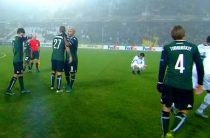 ПАОК и «Краснодар» 30 сентября сыграют в ответном матче раунда плей-офф Лиги чемпионов 2020/2021