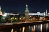 Перекрывать улицы в Москве из-за репетиции парада Победы 2019 начнут уже 24 апреля