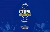 Кубок Америки по футболу 2019 стартует в Бразилии 15 июня. Расписание и результаты матчей