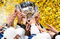 Итоговые результаты чемпионата мира 2019 по хоккею в Словакии, турнирная таблица