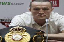 Свой следующий бой российский боксер Денис Лебедев проведет 7 сентября в Челябинске