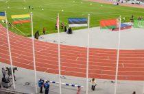Стал известен состав сборной России по легкой атлетике на Европейские игры 2019 в Минске