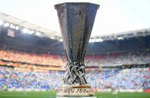 Результаты жеребьевки группового этапа футбольной Лиги Европы сезона 2019/2020 определили соперников ЦСКА и Краснодара