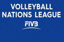 Мужская сборная России по волейболу уступила Бразилии в заключительном матче 4-го игрового уик-энда Лиги наций 2019