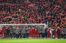 Английский «Ливерпуль» разгромил «Барселону» и вышел в финал Лиги чемпионов 2018/2019