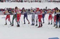 Первый этап Кубка мира по лыжным гонкам 2019/2020 стартует в Руке 29 ноября. Расписание, результаты гонок