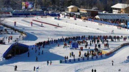 Многодневная лыжная гонка «Тур де Ски» стартует 1 января, расписание, состав сборной России
