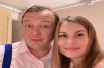 Актер Марат Башаров жестоко избил свою новую жену Елизавету, сломав ей нос