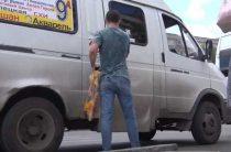 Маршрутки, связывающие Волгоград и Волжский, вернулись на линию 28 мая