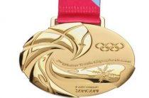 Юношеские зимние Олимпийские игры 2020 открываются в Лозанне 9 января