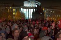 Митинг против повышения стоимости проезда в общественном транспорте пройдет в Волгограде 30 декабря