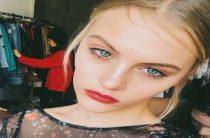 Ксения Пунтус, известная российская модель и актриса, выпала из окна квартиры внука Никиты Михалкова