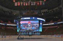 Сборная России сыграет со Швейцарией в матче за бронзу молодежного чемпионата мира 2019 по хоккею