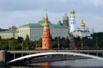 Ряд центральных улиц в Москве будет перекрыт для движения транспорта 9 мая, в День Победы