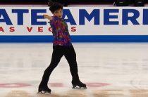 Американец Нэтан Чен выиграл финал Гран-при 2019 по фигурному катанию, установив новый мировой рекорд