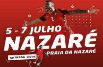 Сборная России по пляжному футболу обыграла Турцию в матче 2-го тура Евролиги 2019