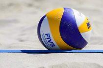 Чемпионат Европы 2019 по пляжному волейболу стартует в Москве 5 августа