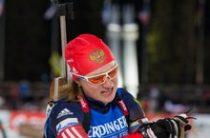 Российская биатлонистка Ольга Подчуфарова сменит спортивное гражданство и будет выступать за Словению