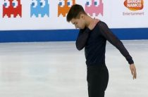 Российский фигурист Роман Савосин стал серебряным призером юниорского чемпионата мира 2019