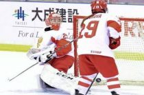 Российская молодежка (девушки до 18 лет) уступили сборной Канады в полуфинале МЧМ 2019 по хоккею