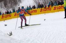 Российский лыжник Сергей Устюгов стал вторым в многодневке «Тур де Ски»