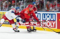 Стали известны все четвертьфинальные пары чемпионата мира 2019 по хоккею. Расписание матчей