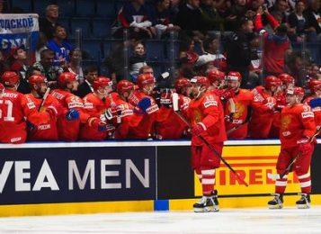 Стали известны сроки проведения чемпионата мира по хоккею 2021