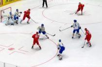 Третий этап хоккейного Евротура, Шведские игры, пройдет в Стокгольме 6-9 февраля. Расписание, результаты матчей