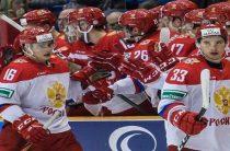 Российская сборная сыграет со сборной Швеции в полуфинале молодежного чемпионата мира по хоккею 2020