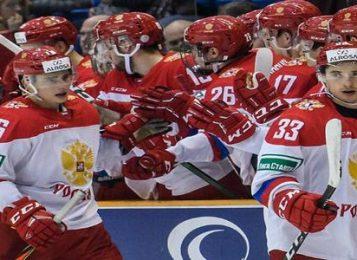 Шведские игры, третий этап хоккейного Евротура, стартуют 11 февраля, расписание и результаты матчей