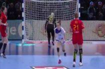 Женская сборная России по гандболу обыграла Румынию и вышла в финал чемпионата Европы 2018