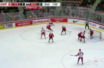 Молодежная сборная России по хоккею обыграла Швейцарию и вышла в полуфинал МЧМ 2020