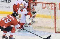 Женская молодежная сборная России обыграла Швейцарию и вышла в полуфинал МЧМ 2019 по хоккею