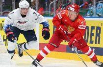 Сборная России обыграла сборную США и вышла в полуфинал чемпионата мира 2019 по хоккею
